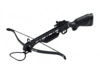 Арбалет рекурсивный MK (Man-Kung) 150A1PB (прицел, 2 стрелы, натяжитель, воск, запасные плечи)