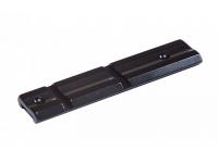 Планка Weaver 11 мм на призму