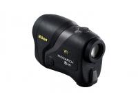 Дальномер Nikon Monarch 7i VR 6х21 IPX4 - вид №1