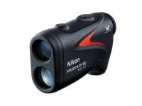 Дальномер Nikon PROSTAFF 3i IPX4 чёрный