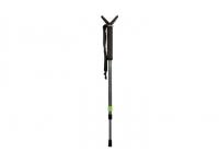 Опора Primos PoleCat для ружья (1 нога, 3 секции, 64-157 см)