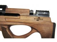 Пневматическая винтовка Ataman M2R Булл-пап SL 7,62 мм (Дерево)(H817/RB-SL) приклад
