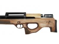 Пневматическая винтовка Ataman M2R Булл-пап SL 7,62 мм (Дерево)(магазин в комплекте)(H417/RB-SL) вид слева