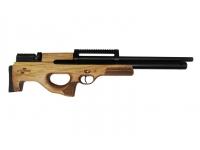 Пневматическая винтовка Ataman M2R Булл-пап SL 7,62 мм (Дерево)(магазин в комплекте)(H417/RB-SL) вид справа