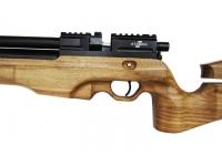 Пневматическая винтовка Ataman M2R Тип I Тактик Карабин 7,62 мм (Дерево)(магазин в комплекте)(H217/RB) рукоять