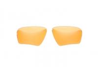 Линзы EDGE 69MM, оранжевые