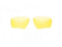 Линзы EDGE 69MM, желтые