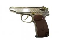 Травматический пистолет МР-79-9ТМ 9 мм P.А. №0933905285