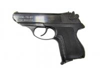 Травматический пистолет ИЖ-78-9Т 9 мм P.А. №063381317