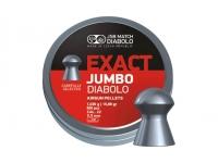Пули пневматические JSB Exact Jumbo 5,5 мм 1,030 гр (500 шт.)