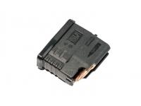 Магазин Pufgun Сайга-308 (5 патронов, полимер, черный, 90 гр)