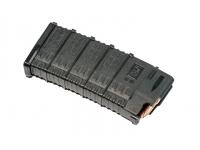Магазин Pufgun Сайга-308 (25 патронов, полимер, черный, 188 гр)