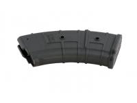 Магазин Pufgun ВПО-133/Сайга-МК/М (20 патронов, полимер, черный, 139 гр)
