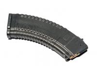 Магазин Pufgun ВПО-136/АК/АКМ/Сайга (30 патронов, полимер, черный, 189 гр)