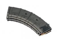 Магазин Pufgun ВПО-136/АК/АКМ/Сайга (30 патронов, полимер, черный, 204 гр)
