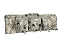 Leapers UTG тактический чехол-рюкзак, 107 см, Digital