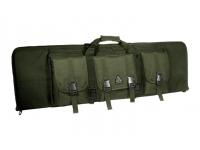 Leapers UTG тактический чехол-рюкзак, 107 см, Green