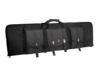 Leapers UTG тактический чехол-рюкзак, 107 см, Black