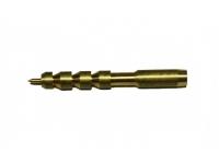 Вишер Dewey для оружия кал..35 (9 мм) (резьба мама 12/28, латунь)