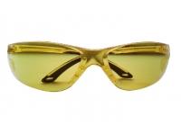 Очки стрелковые защитные Stalker, желтые