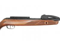 Пневматическая винтовка Gamo Fast Shot 10X 3J 4,5 мм ствольная коробка