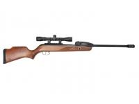 Пневматическая винтовка Gamo Fast Shot 10X 3J 4,5 мм вид справа
