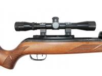 Пневматическая винтовка Gamo Fast Shot 10X 3J 4,5 мм рукоять