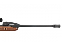 Пневматическая винтовка Gamo Fast Shot 10X 3J 4,5 мм ствол