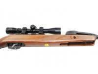 Пневматическая винтовка Gamo Fast Shot 10X 3J 4,5 мм цевье