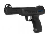 пневматический пистолет Gamo P-900 вид слева IGT