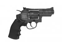 пневматический револьвер Gamo PR-725 вид справа