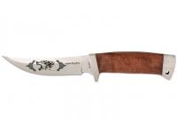 Нож Ножемир Н-134 Wolf Волк (туристический)