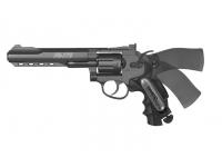 рукоять пневматического револьвера Gamo PR-776