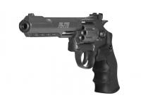 пневматический револьвер Gamo PR-776 вид слева