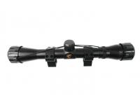 Пневматическая винтовка Gamo Replay-10 Maxxim 3J 4,5 мм прицел