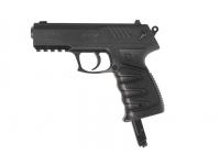 пневматический пистолет Gamo P-27 Dual вид слева