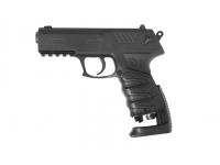 извлечение магазина пневматического пистолета Gamo P-27 Dual