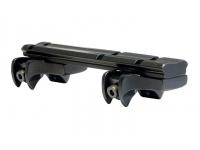Планка EAW Weaver Blaser R93 не быстросъемная, сталь