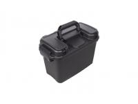Ящик Allen Dry Box для патронов 12 калибр (водонепроницаемый, 2 секции)