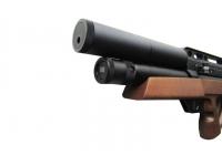 Пневматическая винтовка EDgun Матадор R5M стандартная 4,5 мм ствол