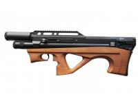 Пневматическая винтовка EDgun Леля R5M ложе орех 4,5 мм