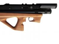 Пневматическая винтовка EDgun Леля R5M ложе орех 4,5 мм рукоять