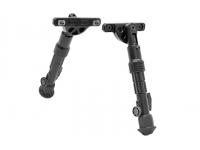 Сошки UTG на KeyMod 127-203 мм раздельные ноги