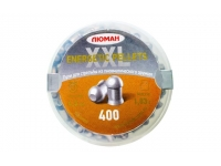 Пули пневматические Люман Energetic pelets XXL 4,5 мм 1,03 грамма (400 шт.)