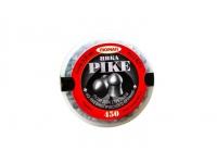 Пули пневматические Люман Pike 4,5 мм 0,7 грамма (450 шт.)