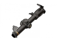 Оптический прицел Leupold VX-6HD 2-12x42 CDS-ZL2 FireDot Duplex подсветка, 30 мм