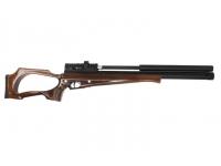 Пневматическая винтовка Jæger SPR Карабин 5,5 мм (редуктор, ствол 450 мм., чок)