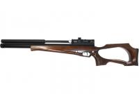 Пневматическая винтовка Jæger SPR Карабин 5,5 мм (редуктор, ствол 450 мм., чок) вид слева