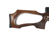 Пневматическая винтовка Jæger SPR Карабин 5,5 мм (редуктор, ствол 450 мм., чок) приклад