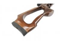 Пневматическая винтовка Jæger SPR Карабин 5,5 мм (редуктор, ствол 450 мм., чок) затыльник